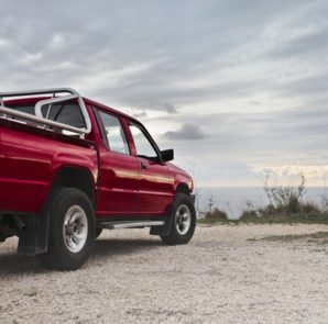 A Pickup Truck: The Ideal Choice If You're Bored Of A Standard Vehicle (And Why They're Better Than A Car)