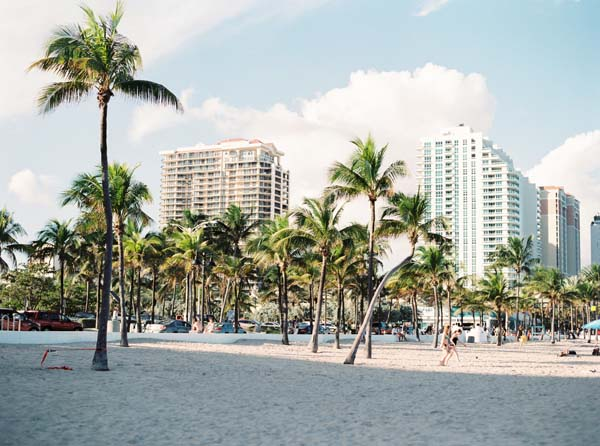 WEEKEND GUIDE – MIAMI