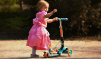 The Many Reasons To Buy Your Child A Scooter